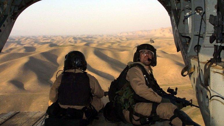 National Interest рассказал о «высокомерной и катастрофической» внешней политике США