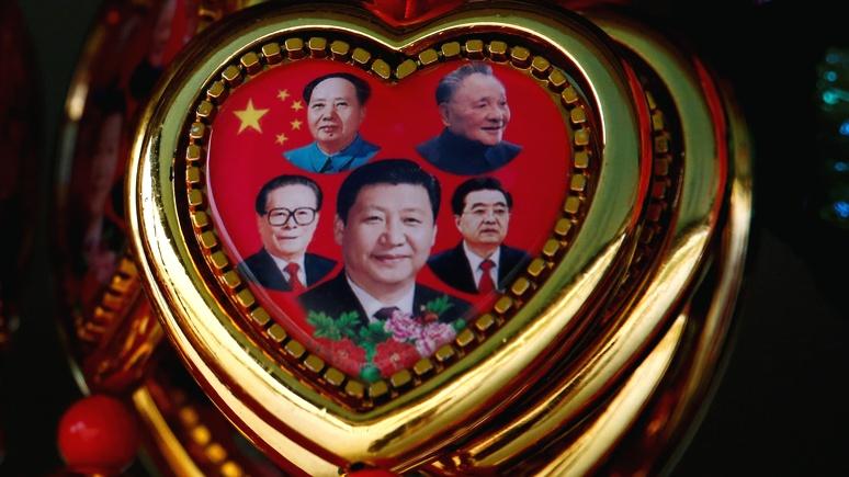PS: на Тяньаньмэнь зародился «нелиберальный капитализм», и теперь он покоряет мир
