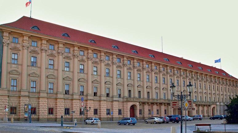 МИД Чехии протестует: Россия хочет признать участников событий 68 года ветеранами