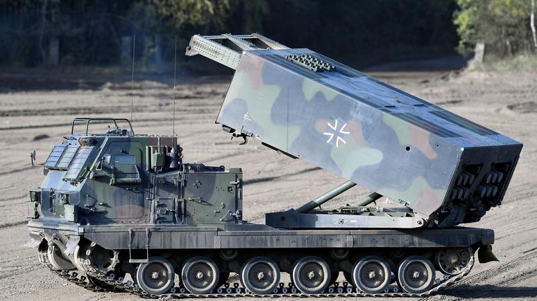 Die Welt: Германия готовит «гиперзвуковой» ответ на новое оружие России