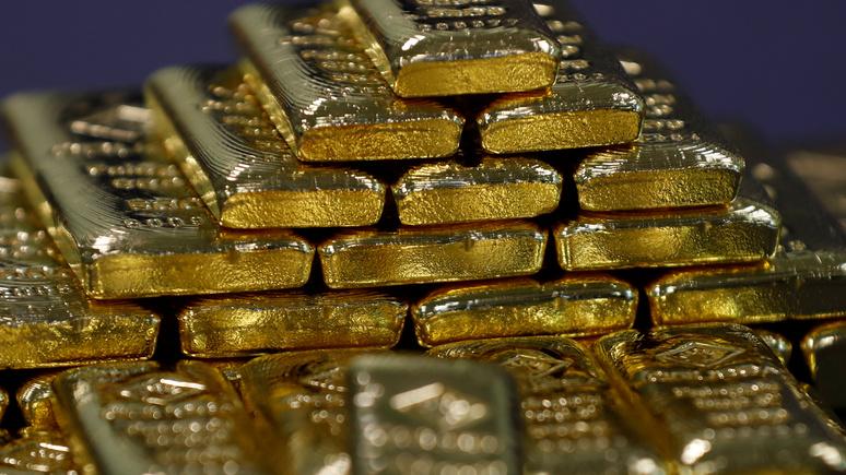 Contra Magazin: долларовый шантаж США довёл весь мир до «золотой лихорадки»