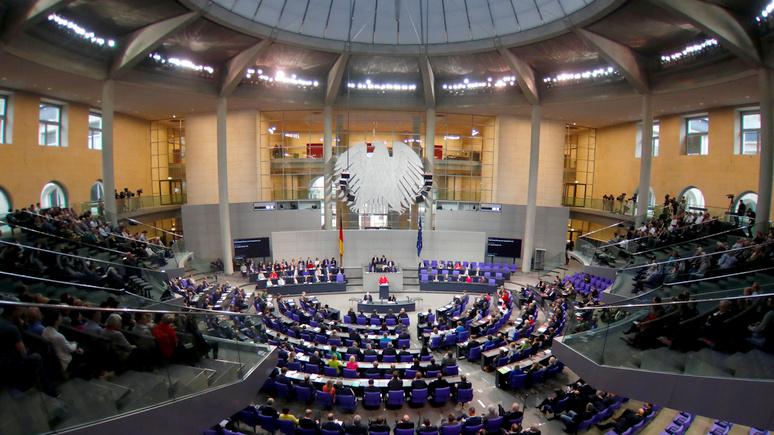 RP: «Россия не расширяется на запад» — экс-министр юстиции ФРГ призвал Берлин наладить диалог с Москвой