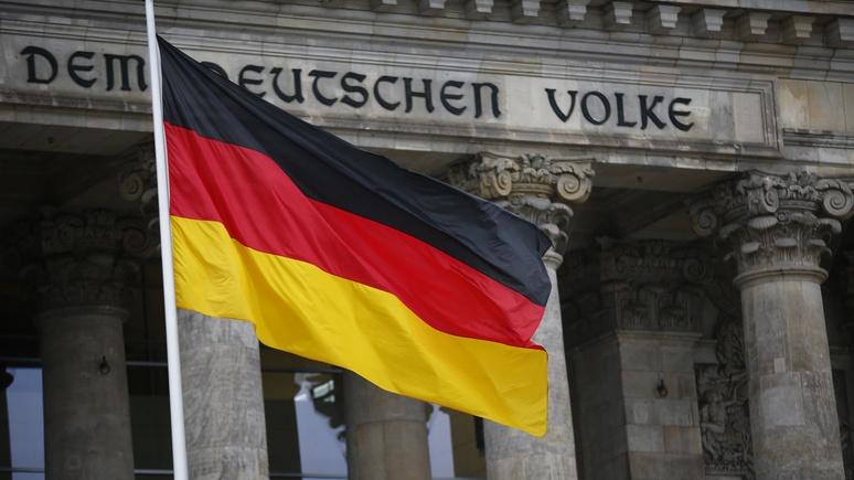 Contra Magazin: в Германии санкционный фронт против России трещит по швам