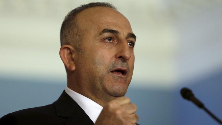 Business Insider: Турция пригрозила «ответными мерами» на санкции США из-за С-400