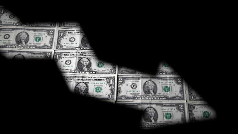FP: из-за Трампа европейцы пытаются сбежать из-под «диктатуры доллара»
