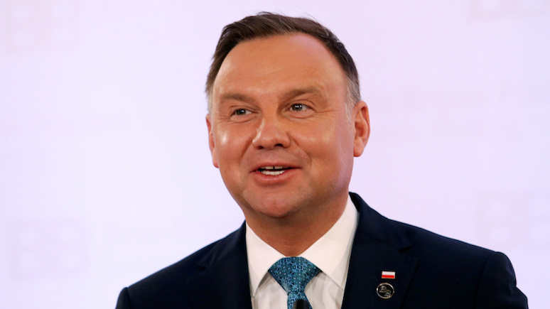 DoRzeczy: в Польше опасаются, что Путин решит проверить, насколько поляки отважнее русских