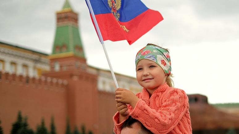 Thüringer Allgemeine: Путин вернул русским гордость — для них это важнее неведомой свободы