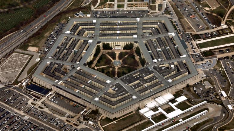 WT: Пентагону необходима новая стратегия для борьбы с «агрессией Москвы XXI века»