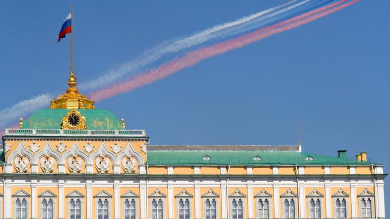 GW: у России раздвоение личности — «европейский разум» борется с «великодержавным сердцем»