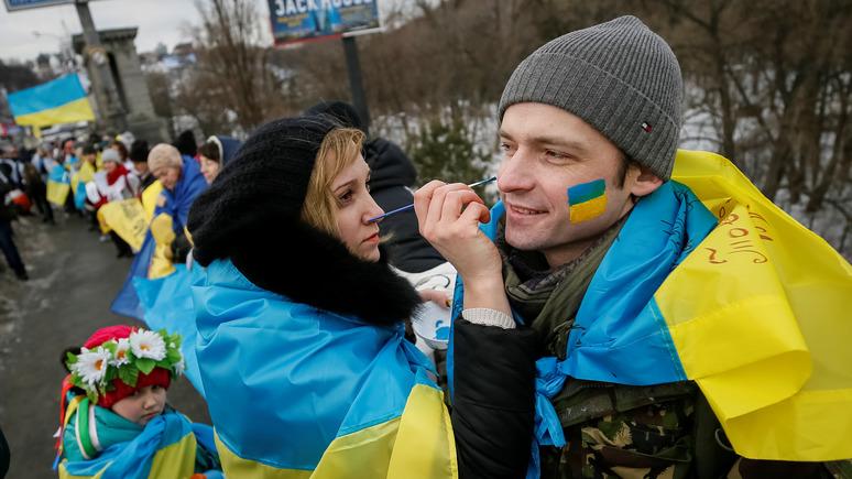 Социолог: темой языка манипулируют политики, а украинцы уже давно с ней определились