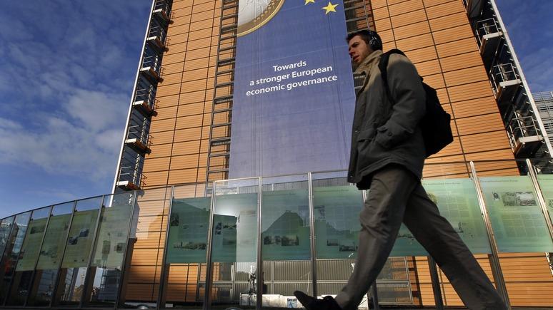 Немецкий политолог: никто не защитит интересы ЕС, если он сам этого не сделает