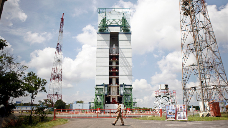 Washington Post: развивая космическую программу, Индия укрепляет свои позиции на мировой арене