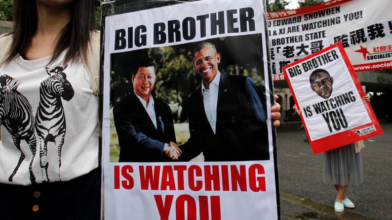 Deutschlandfunk: «словно граждане второго сорта» — в США оказывают давление на учёных китайского происхождения