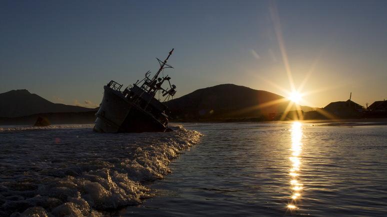 Japan Times: Россия отказалась обсуждать с Японией передачу двух островов