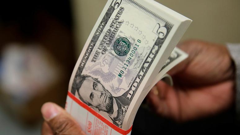 DN: Трамп ведёт «грязную игру» с помощью доллара — но многим это уже надоело