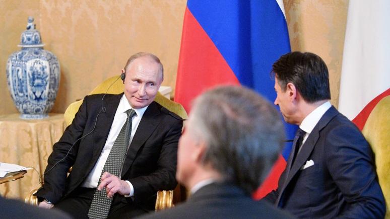 Gazeta Polska: перезагрузка с Россией несёт угрозу не только для Польши