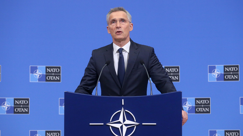 ВНАТО обещали «скоординированный ответ» Российской Федерации поДРСМД