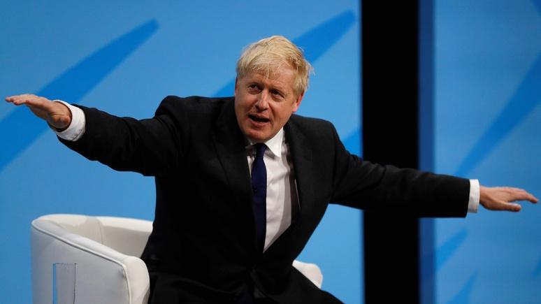Guardian: поправка против брексита без сделки — плохая новость для Джонсона