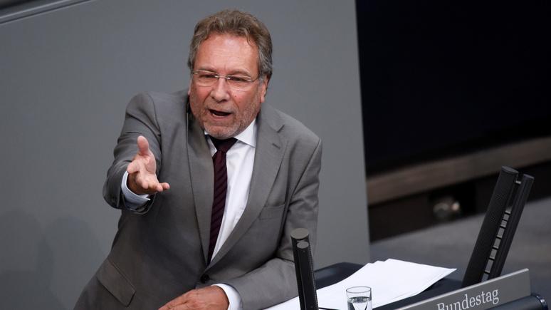 ВГермании признали бесполезность санкций против РФ