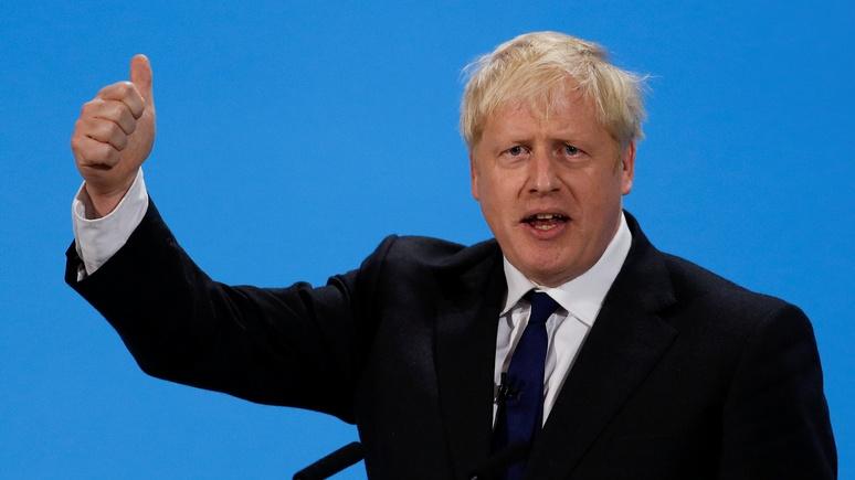 Das Erste: многие британские министры собираются уйти раньше, чем их уволит Джонсон
