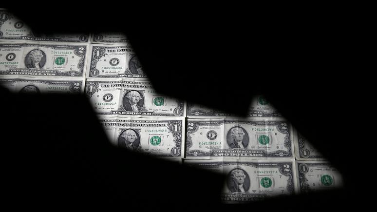 Contra Magazin: своим примером Россия призывает весь мир вырваться из «долларовой удавки»