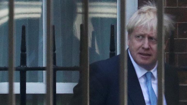 Fox News: Джонсон на посту премьера Великобритании принесёт много пользы США