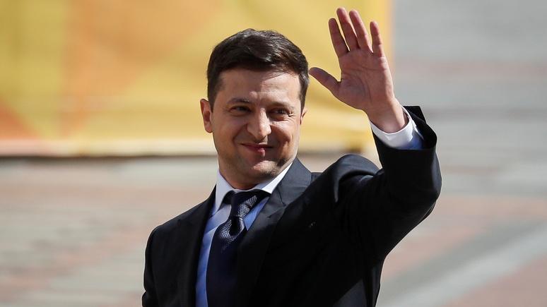 WP: беспрецедентная власть даёт Зеленскому уникальный шанс преобразить Украину
