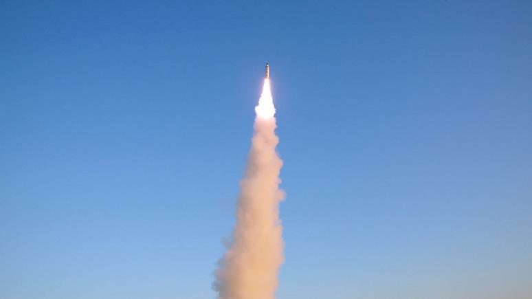 Украинский генерал: Киеву нужны ракеты, способные нанести удар по Москве и Петербургу