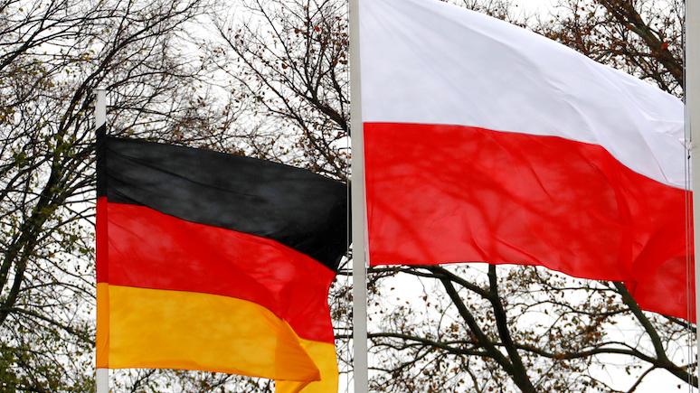 Fakt: идея Гданьска о «радостных танцах» с немцами в годовщину начала Второй мировой задела польских политиков за живое
