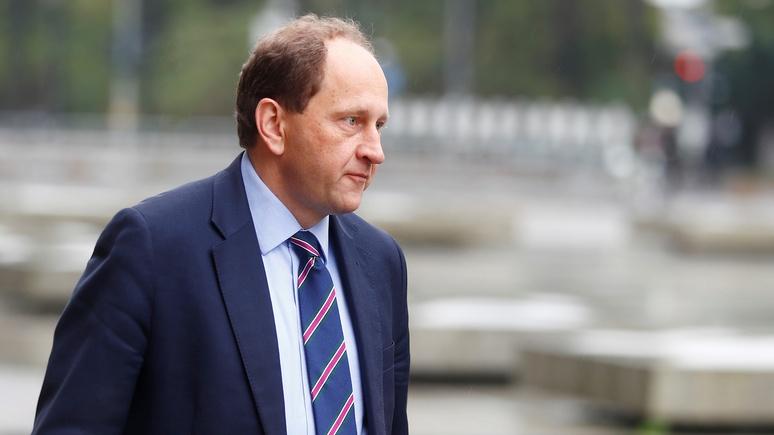 Немецкий депутат: нужно срочно начать с Россией переговоры о контроле над вооружениями