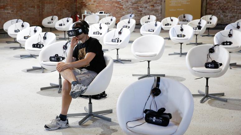 Telegraph: британские учёные разрабатывают устройства по воздействию на мозг