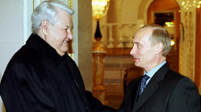Обозреватель Independent: Запад упустил время, чтобы правильно понять Путина